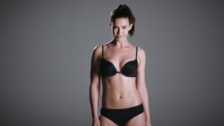 M&S Lingerie: The Art of a Perfect Fit