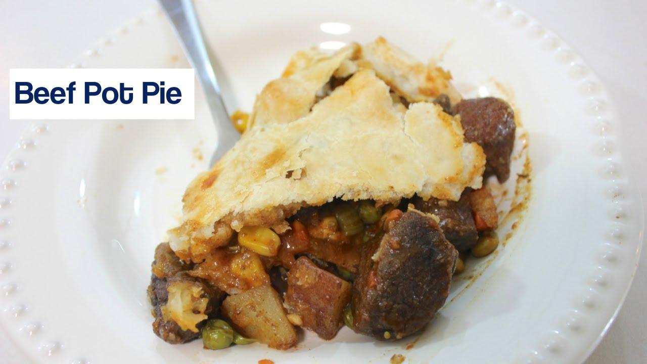 Easy beef steak pie recipes