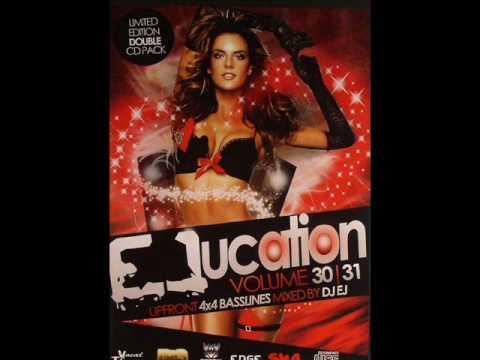 DJ EJ (EJucation Vol. 31) - Track 18