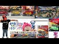 Disney Cars Scavenger Hunt TOY HUNT Beyblade Tournament Collection HotWheeLs Team Transport
