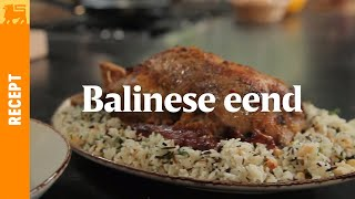Balinese Eend
