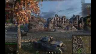 WoT: Cruiser Mk. IV, Power of the merciless Bofors