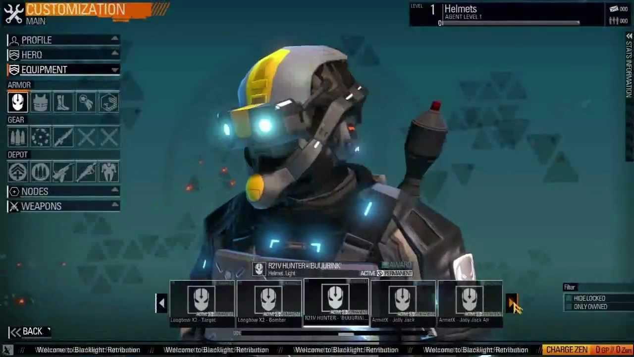El Mejor Juego De Disparos Online Con Pocos Requisitos 2012 Youtube