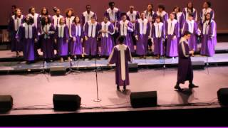 Worship Him - Indiana Bible College Choir