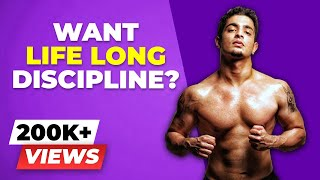 How To Become Disciplined? | Success Mentality | BeerBiceps Mental Fitness