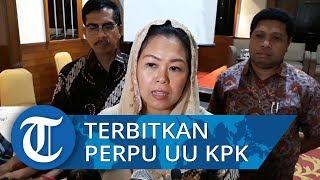 Yenny Wahid Minta Presiden Jokowi Keluarkan Perppu Soal UU KPK