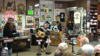 "Bill Anderson Sings: ""Peel Me A Nanner"" on  The ""Viva! NashVegas® Radio Show"""