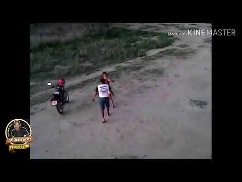 Vôo com o drone eachine e58 em Paratinga Ba
