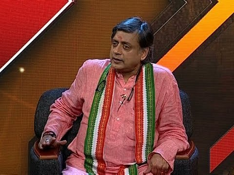 Shashi Tharoor MP |Kanni vottum Kazchapadum | കന്നി വോട്ടും കാഴ്ചപ്പാടും | 14 FEB 2019| EP 1
