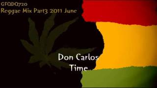 Reggae Mix Part3 2011 June