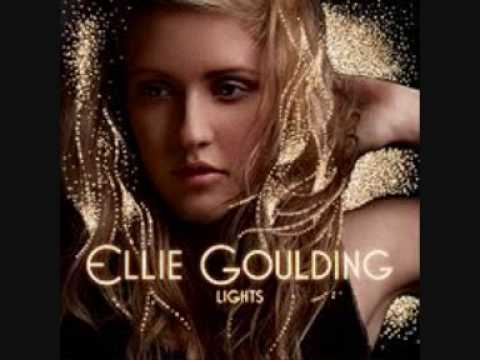 Ellie Goulding- Under The Sheets (Album Version, HQ) + Lyrics