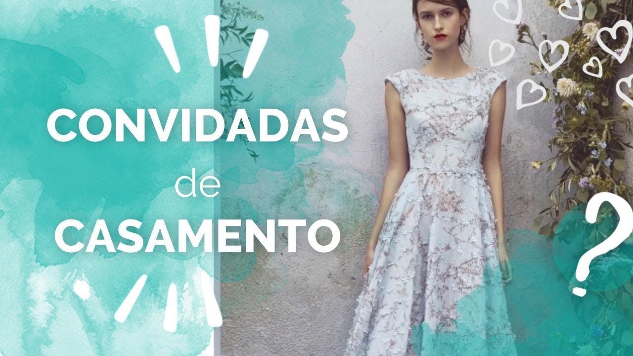 Vestido para convidada de casamento #casamentoniinaegui | Eu