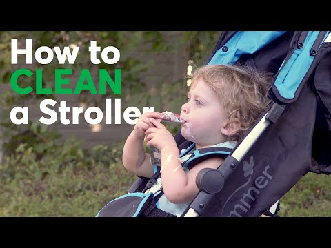 How to Clean a Stroller | Consumer Reports