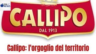 Callipo: l'orgoglio del territorio