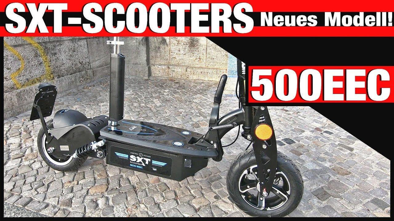 500 EEC - Facelift