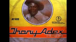 Thony Adex and his Sedico Band -- Baba Wa Orun (Complete Album)