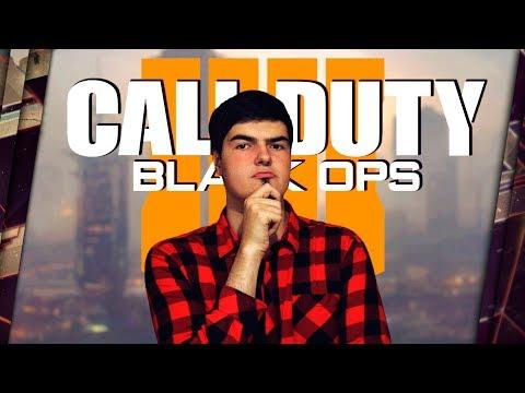 CALL OF DUTY: BLACK OPS 4 - ОБЗОР. МНЕНИЕ КИБЕРБАТИ thumbnail