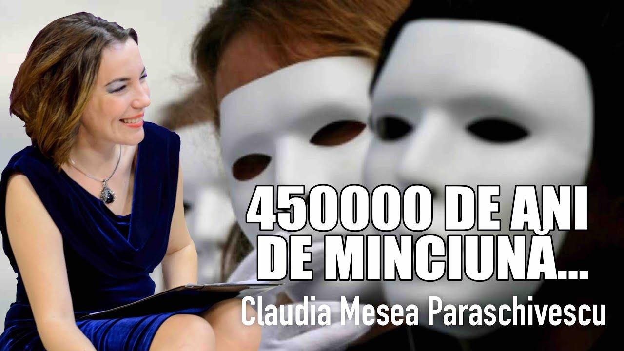 450 000 DE ANI DE MINCIUNA * Traim Oare In Ceva Asemanator Matrix ului?