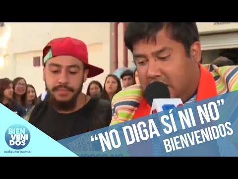 ¡Nachito Pop tiene un nuevo concurso! | Bienvenidos