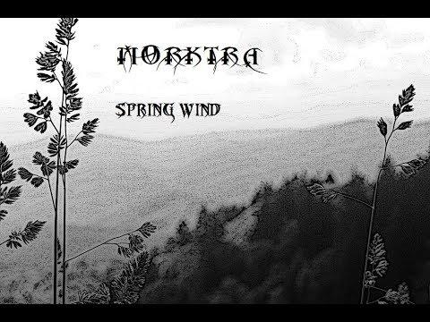 Morktra - Spring Wind