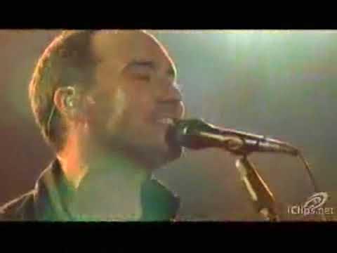 Dave Matthews Band - Louisiana Bayou - 7.05.08, Rothbury, MI