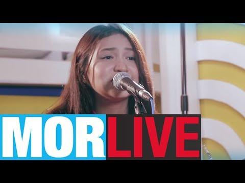 MOR Live: Rie Aliasas covers