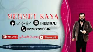 محمد قيا(عرس تركماني)Mehmet Kaya 2017/4/8