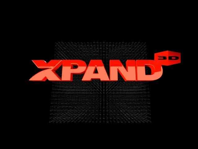 XPAND Corporate Intro 2D
