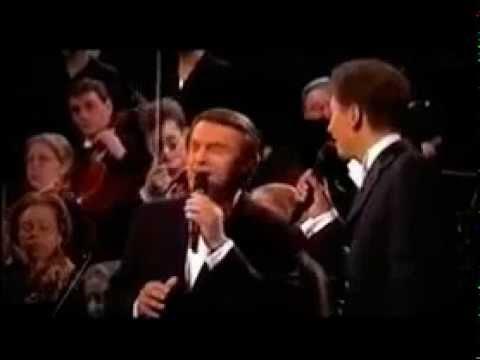 Salvatore Adamo & Helmut Lotti  - Parlami D`Amore Mariù