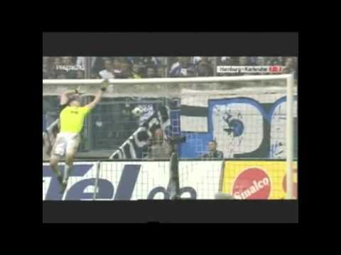 Hamburger SV - Karlsruher SC 7:0 (3:0)