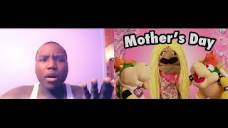 SML Movie: Mother's Day REACTION