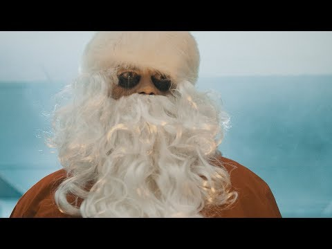 Ice Nine Kills - Merry Axe-Mas (Official Music Video)