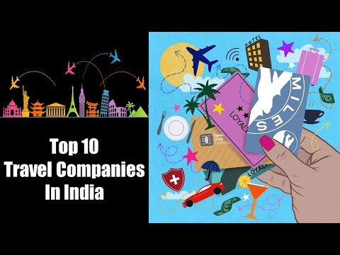 Top 10 Travel Companies In India