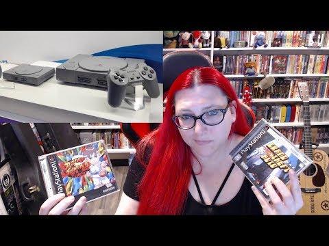 Random Reacts: Playstation Classic Games List - Worth It?