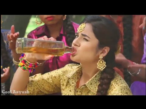 Daru Badnaam | New Romantic whatsapp status video | Panjabi Mix | Cool Aayush | Kamal & param | VIP