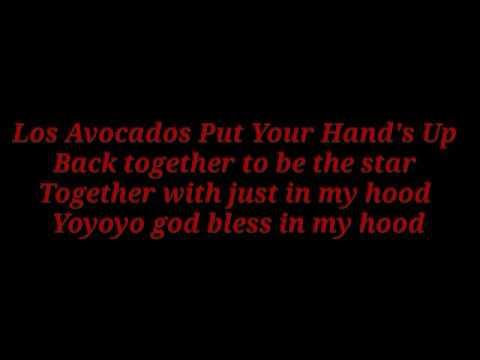 Los Avocados - Solidarity (Lyrics)