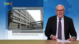 RTF.1-Nachrichten 19.02.2020