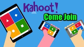 (KAHOOT COME JOIN) #1 and ROBLOX