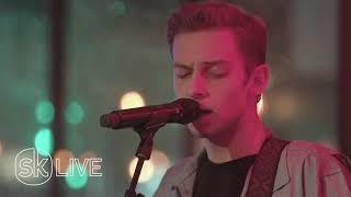 Nicklas Sahl - Cut Me Loose [Songkick Live]