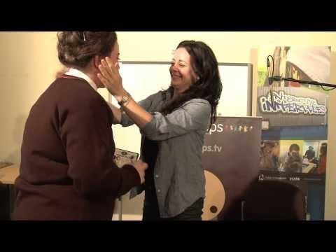 WIMPS.tv  JodiLee meets Geraldine Hughes