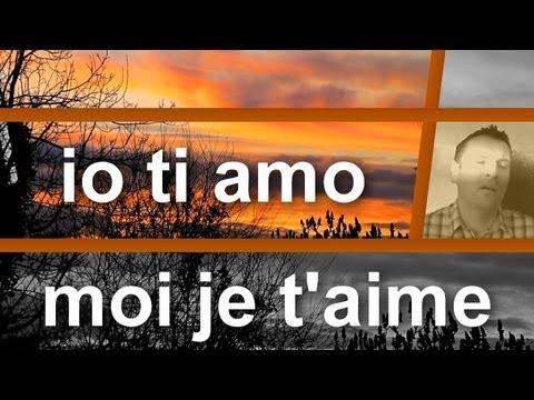 Il Mio Rifugio, By Stan (Italien/Français)