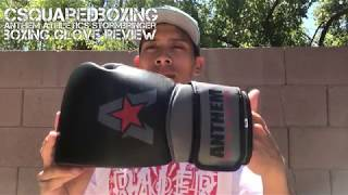 16 Ounce Anthem Athletics Stormbringer Boxing Glove Review