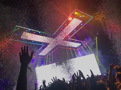 Kygo - Kids in love tour - Amsterdam . Firestone + Acoustic