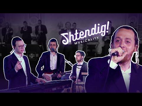 Sruly Green & Yossi Shtendig Production - Second Dance Energy | שרולי גרין