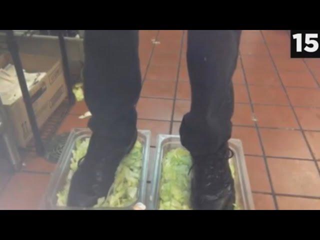 Burger King Foot Lettuce Know Your Meme