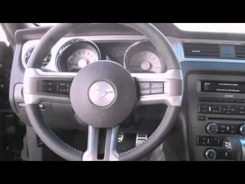 2012 Ford Mustang Greenville TX