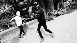 Divine song rap dance  dance choreography videos new 2018