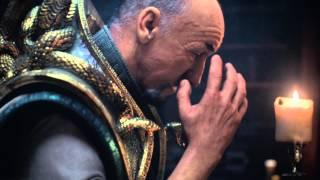 Total War: WARHAMMER - анонсирующий трейлер