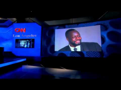 CNN: Wyclef Jean on presidential candidacy