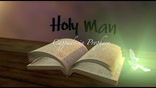 Cappadocia Holy Man